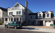 Point Lookout Home Renovation
